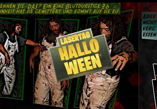 Halloween Woche