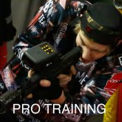Pro Training jeden Mittwoch