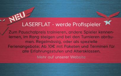Laserflat